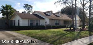Photo of 7655 Collins Ridge Blvd, Jacksonville, Fl 32244 - MLS# 973562