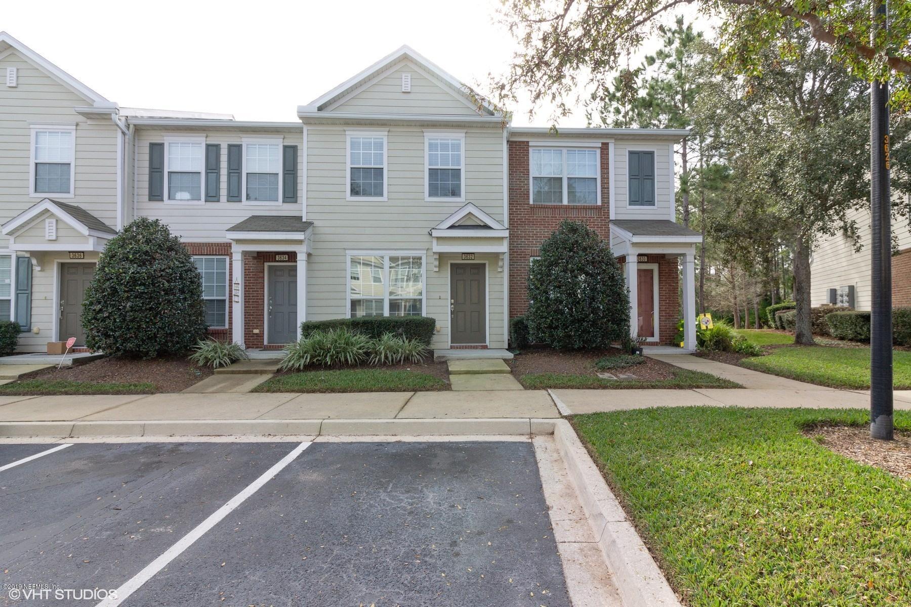 3632 Summerlin Ln Jacksonville, FL 32224