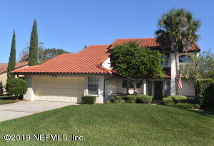 Photo of 4576 Corrientes Cir S, Jacksonville, Fl 32217 - MLS# 973555