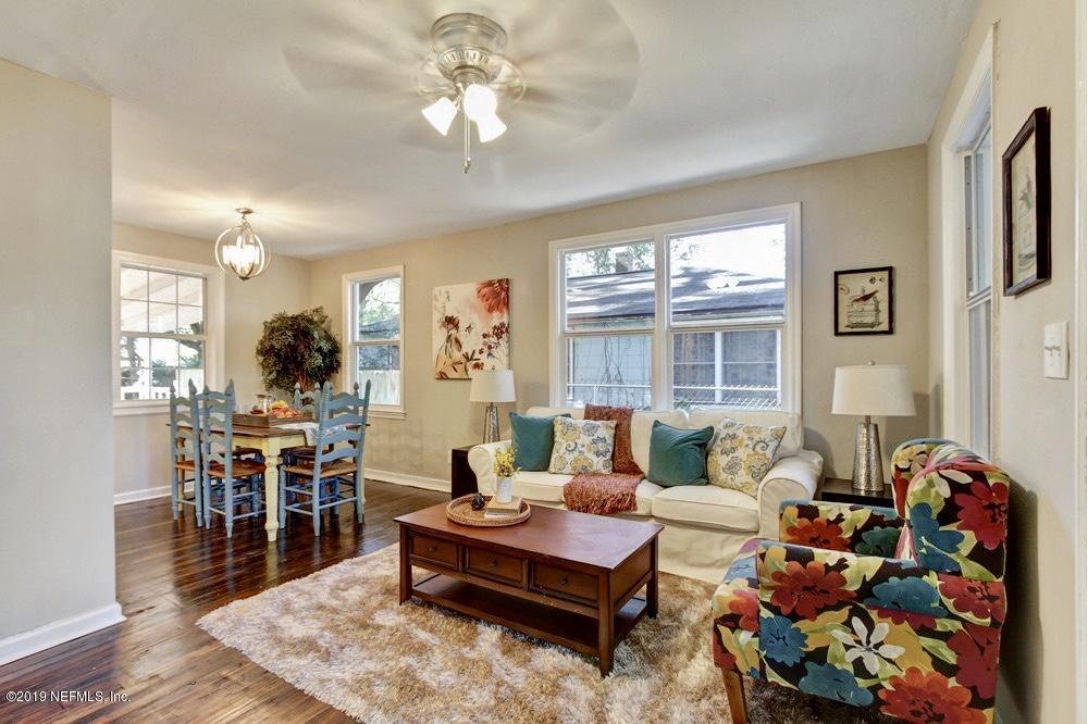 1294 RENSSELAER, JACKSONVILLE, FLORIDA 32205, 3 Bedrooms Bedrooms, ,1 BathroomBathrooms,Residential - single family,For sale,RENSSELAER,973733