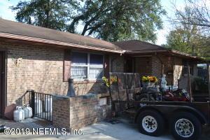 Photo of 1263 Windsor Pl, Jacksonville, Fl 32205 - MLS# 973802
