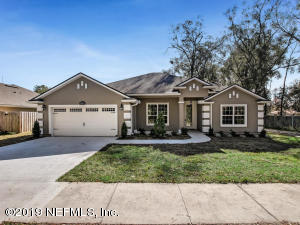 Photo of 2263 Mills Rd, Jacksonville, Fl 32216 - MLS# 973851