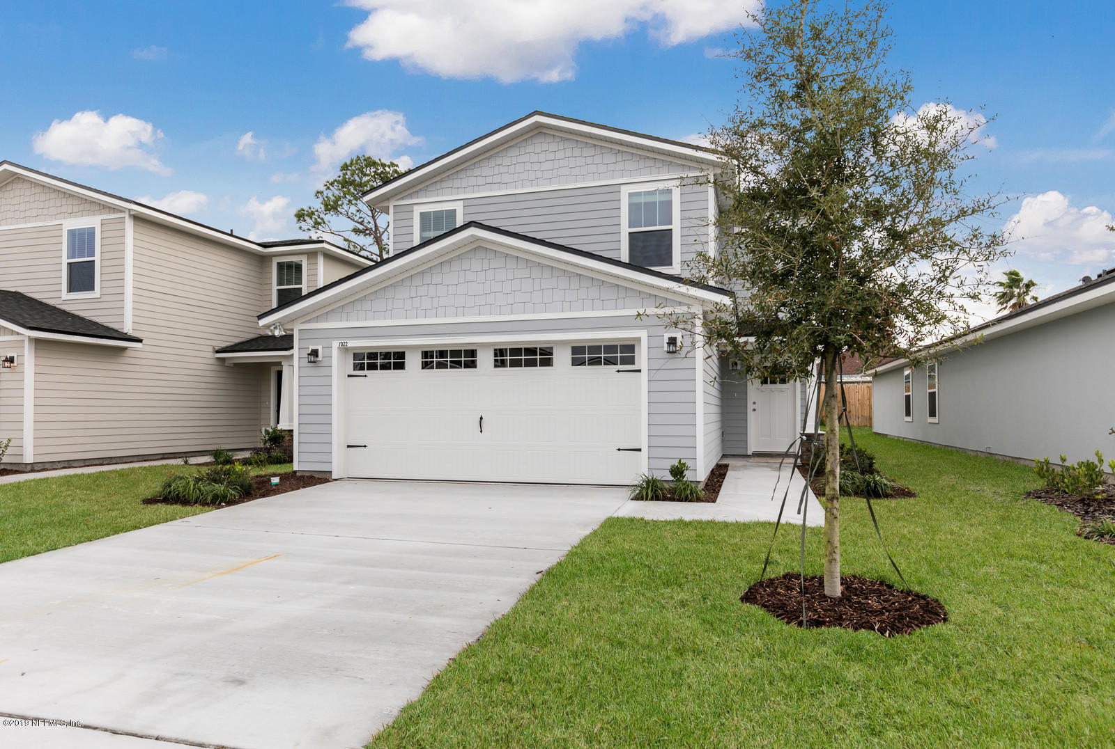7322 TOWNSEND VILLAGE, JACKSONVILLE, FLORIDA 32277, 4 Bedrooms Bedrooms, ,2 BathroomsBathrooms,Residential - single family,For sale,TOWNSEND VILLAGE,973852