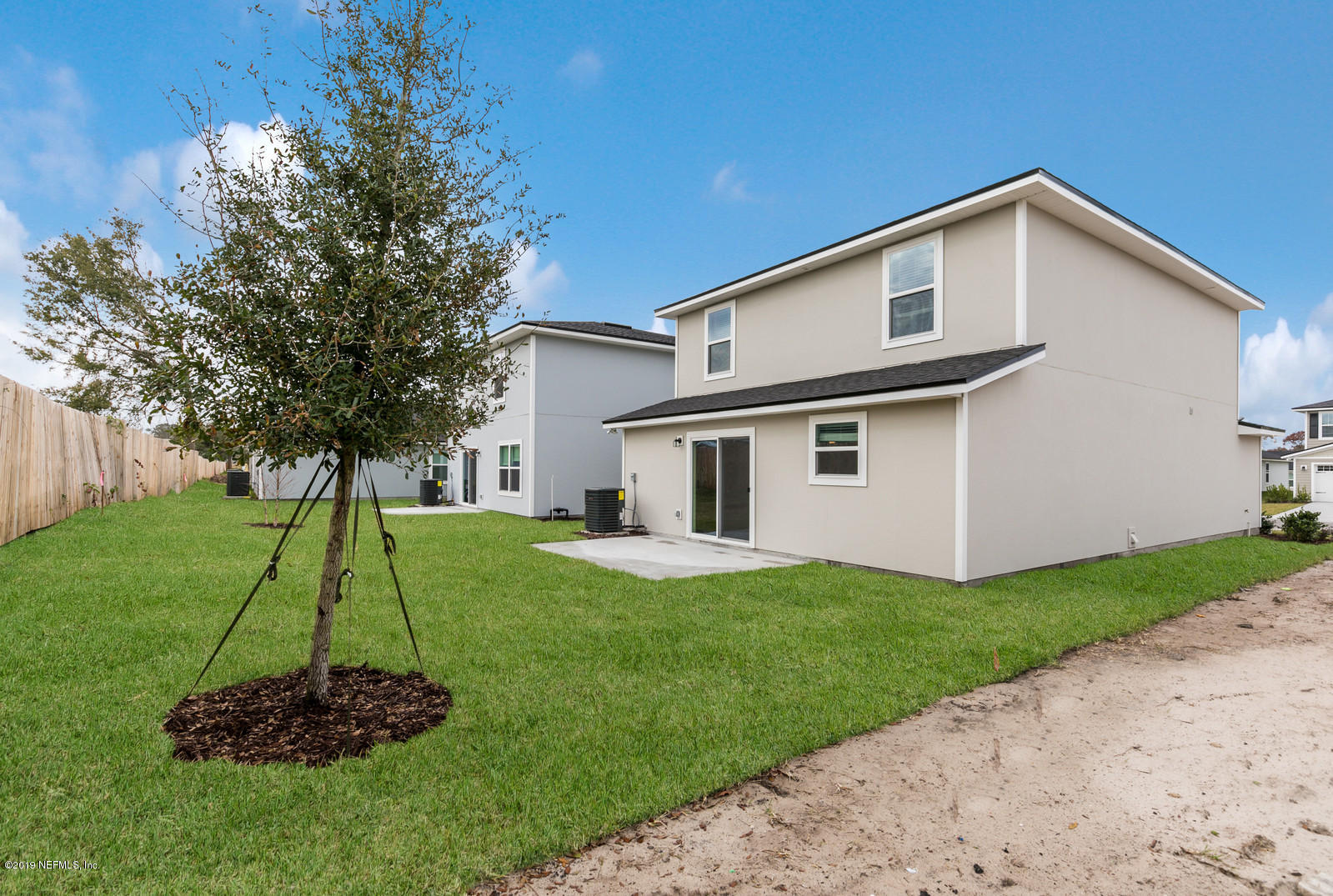 7328 TOWNSEND VILLAGE, JACKSONVILLE, FLORIDA 32277, 3 Bedrooms Bedrooms, ,2 BathroomsBathrooms,Residential - single family,For sale,TOWNSEND VILLAGE,973859