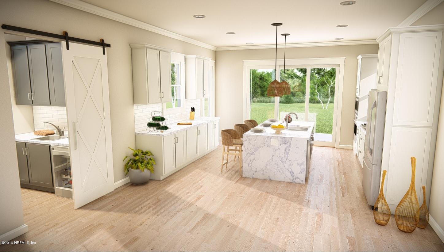 310 PINE, NEPTUNE BEACH, FLORIDA 32266, 4 Bedrooms Bedrooms, ,3 BathroomsBathrooms,Residential - single family,For sale,PINE,973882