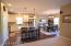 Popular open floor plan (David Weekly; Kittery floor plan)
