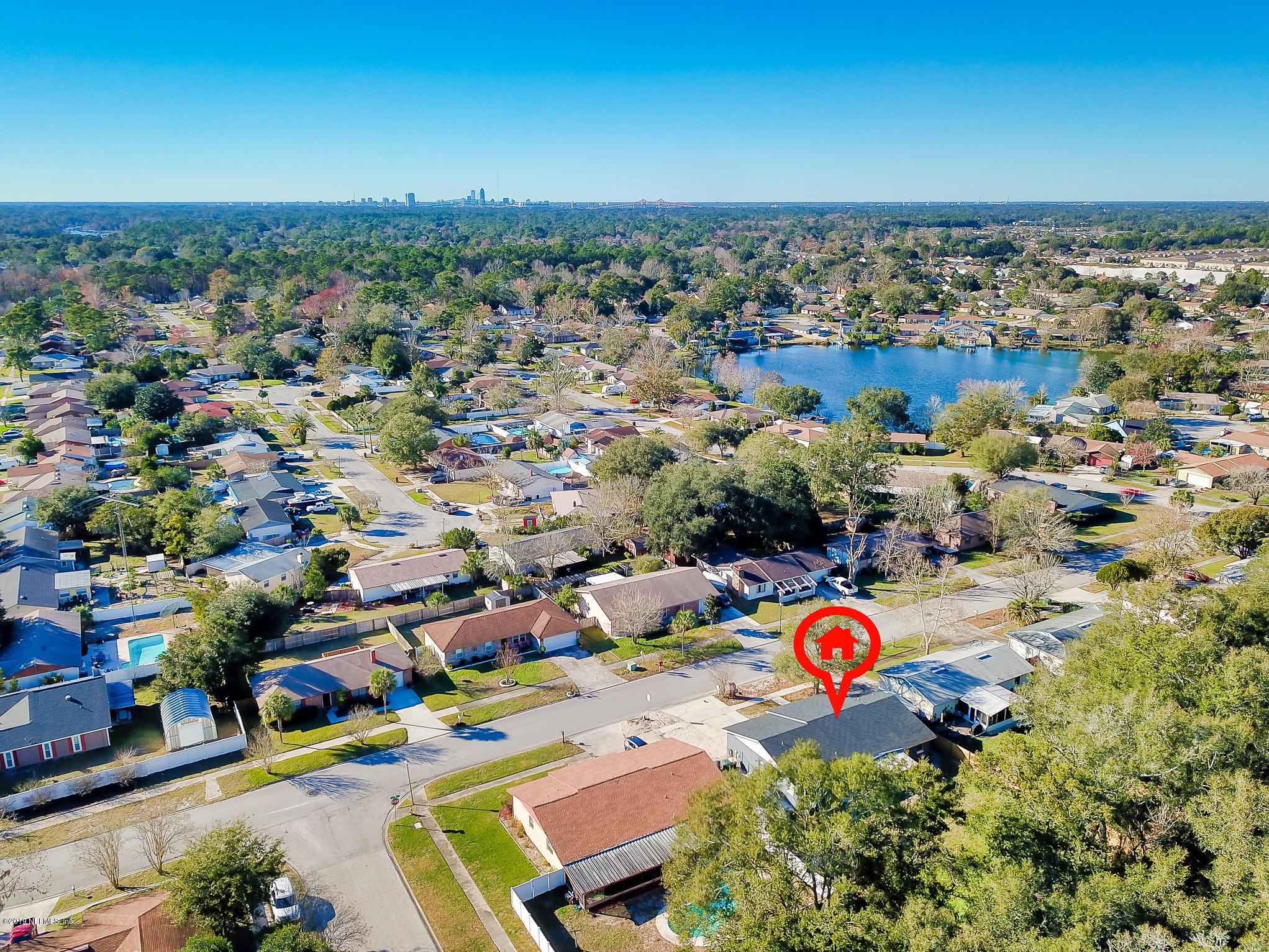 2755 SANDUSKY, JACKSONVILLE, FLORIDA 32216, 4 Bedrooms Bedrooms, ,2 BathroomsBathrooms,Residential - single family,For sale,SANDUSKY,974155