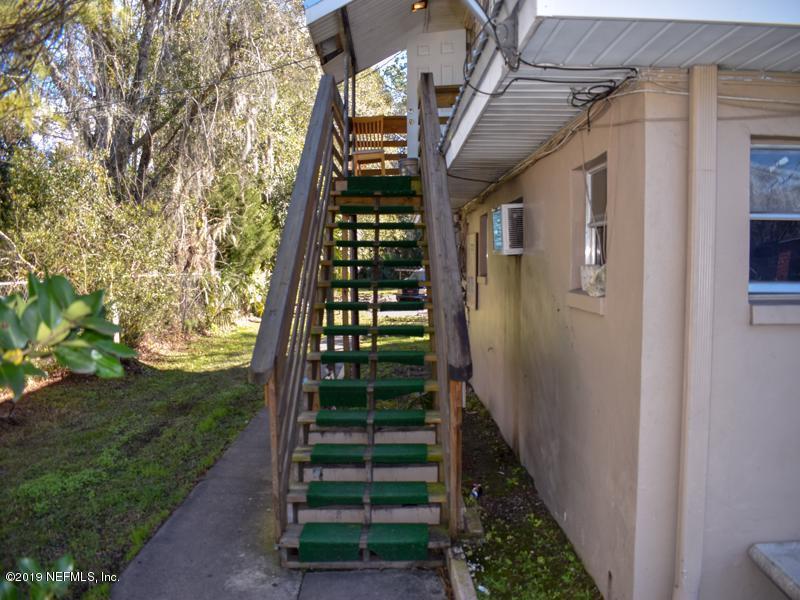 830 TEMPLE, STARKE, FLORIDA 32091, 1 Bedroom Bedrooms, ,1 BathroomBathrooms,Commercial,For sale,TEMPLE,973930