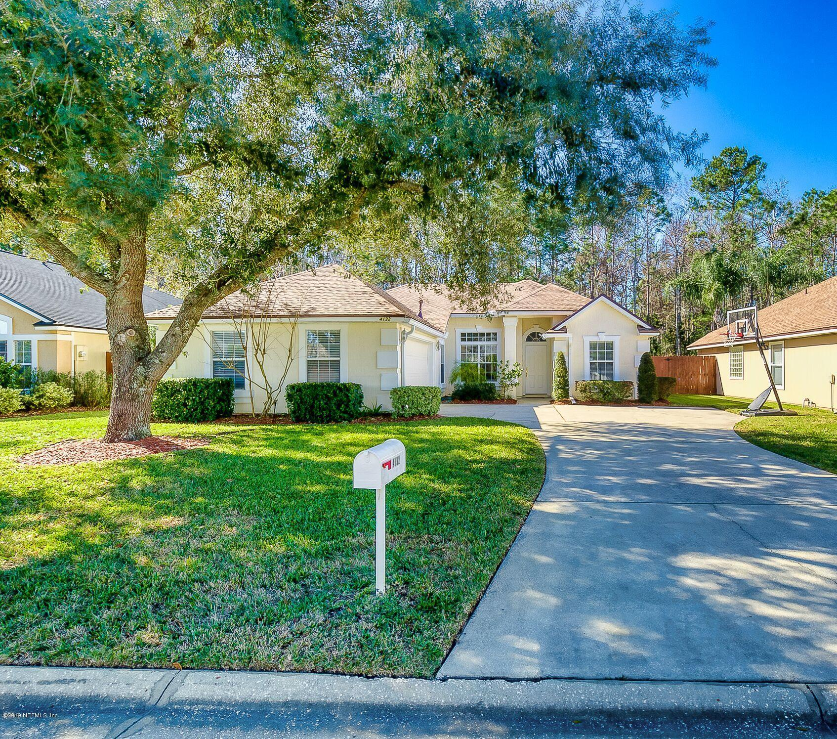4132 RIPKEN, JACKSONVILLE, FLORIDA 32224, 4 Bedrooms Bedrooms, ,2 BathroomsBathrooms,Residential - single family,For sale,RIPKEN,974114