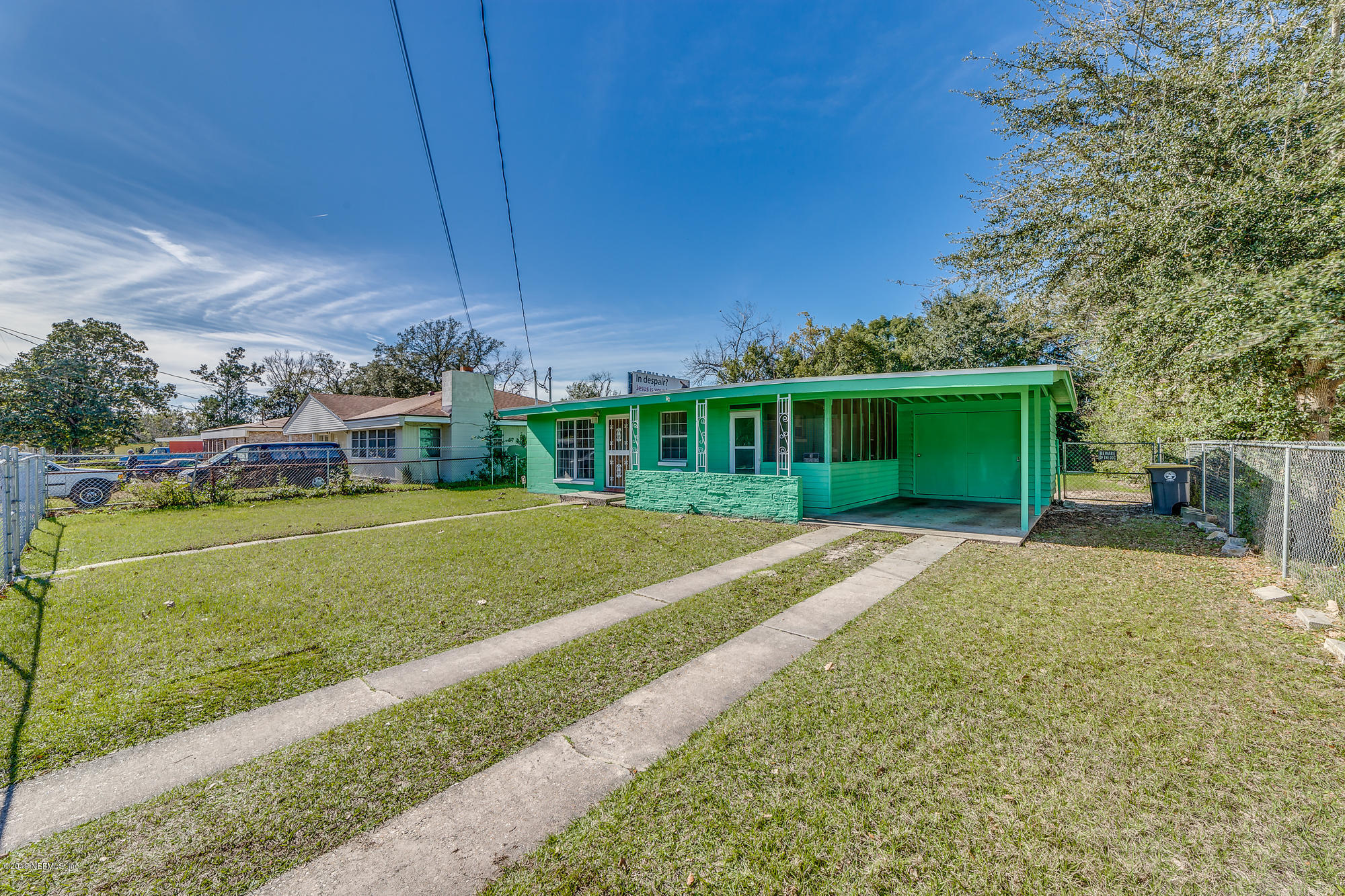 4638 CASTLEWOOD, JACKSONVILLE, FLORIDA 32206, 3 Bedrooms Bedrooms, ,1 BathroomBathrooms,Residential - single family,For sale,CASTLEWOOD,974164