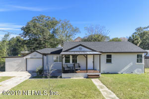 Photo of 9767 Lily Rd, Jacksonville, Fl 32246 - MLS# 973376