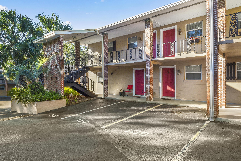 4836 ATLANTIC, JACKSONVILLE, FLORIDA 32207, 1 Bedroom Bedrooms, ,1 BathroomBathrooms,Residential - condos/townhomes,For sale,ATLANTIC,974180