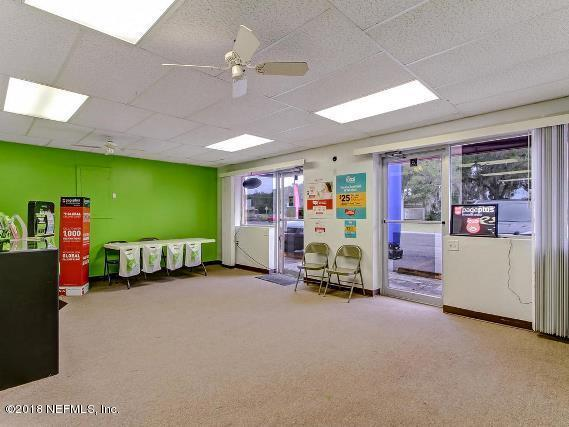 14 SUMMIT, CRESCENT CITY, FLORIDA 32112, ,Commercial,For sale,SUMMIT,974059