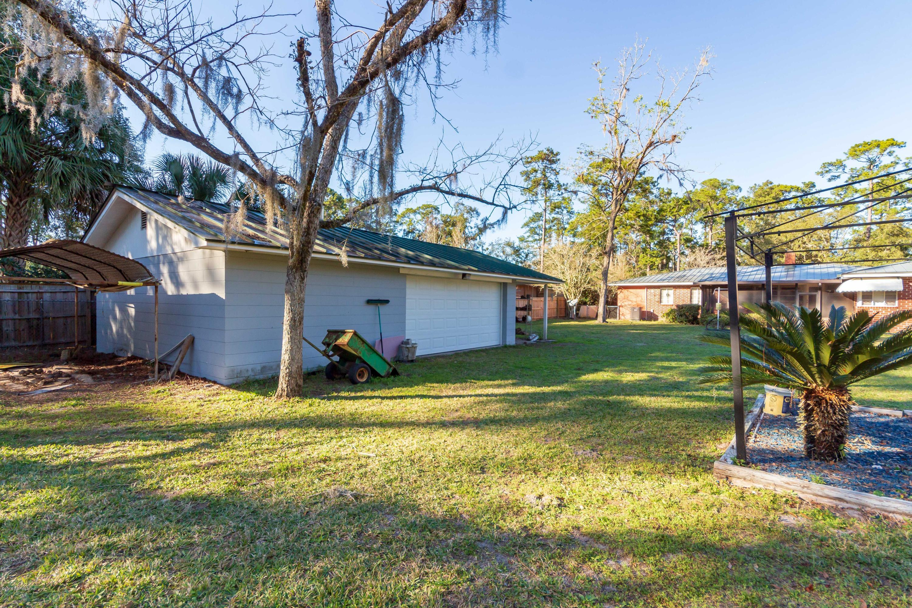 6509 HYDE GROVE, JACKSONVILLE, FLORIDA 32210, 3 Bedrooms Bedrooms, ,2 BathroomsBathrooms,Residential - single family,For sale,HYDE GROVE,974209