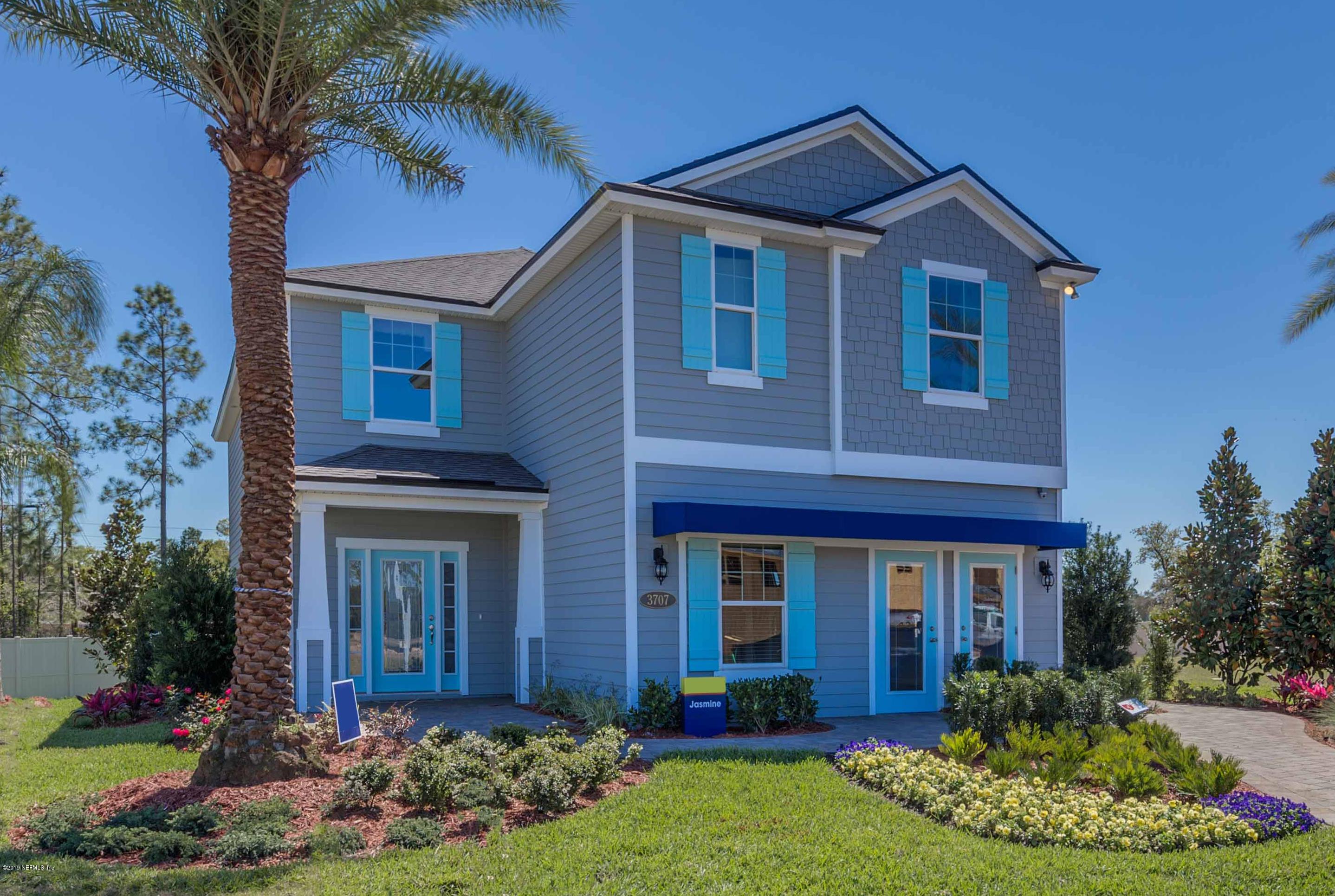 3707 Coastal Cove Cir Jacksonville, FL 32224