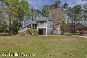 Photo of 2605 Spreading Oaks Ln, Jacksonville, Fl 32223 - MLS# 974171