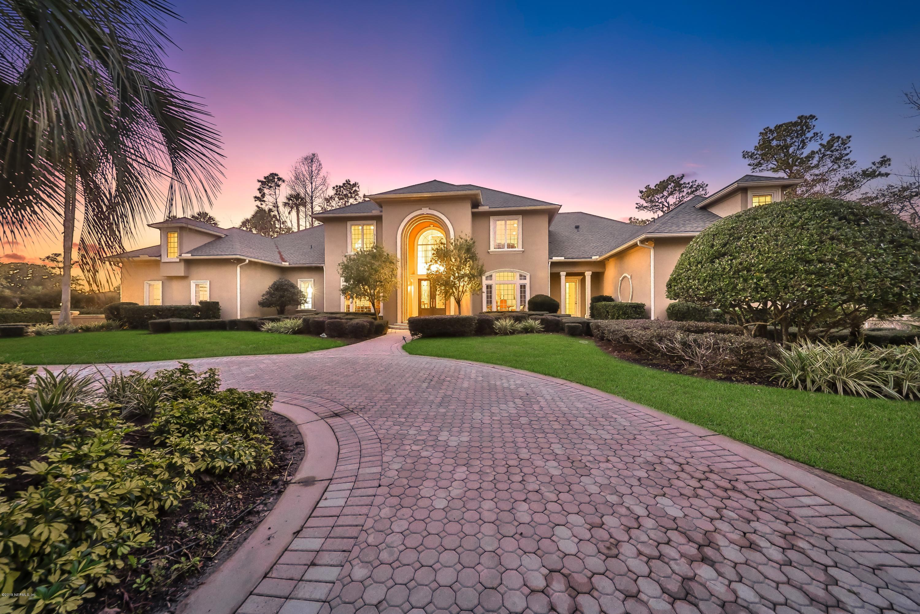 7230 OAKMONT, PONTE VEDRA BEACH, FLORIDA 32082, 6 Bedrooms Bedrooms, ,7 BathroomsBathrooms,Residential - single family,For sale,OAKMONT,974693