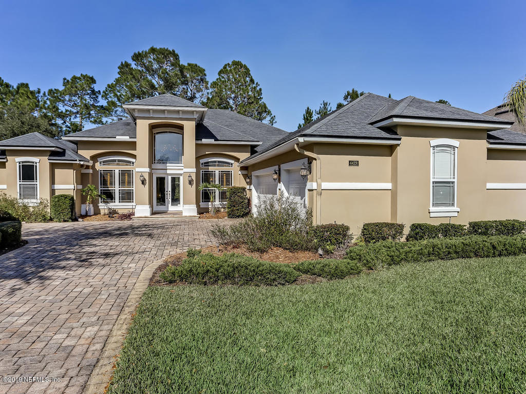 4428 VISTA POINT, ORANGE PARK, FLORIDA 32065, 4 Bedrooms Bedrooms, ,3 BathroomsBathrooms,Residential - single family,For sale,VISTA POINT,974093