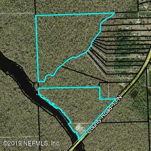 8155 COUNTY RD 13, ST AUGUSTINE, FLORIDA 32092, ,Vacant land,For sale,COUNTY RD 13,974125