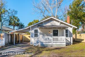 Photo of 2745 Gilmore St, Jacksonville, Fl 32205 - MLS# 974134