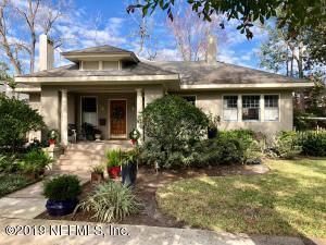 Photo of 1309 Avondale Ave, Jacksonville, Fl 32205 - MLS# 974135