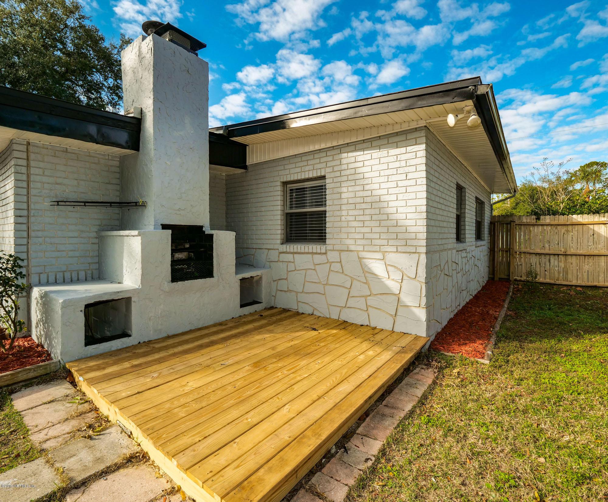 1620 BENTIN, JACKSONVILLE BEACH, FLORIDA 32250, 4 Bedrooms Bedrooms, ,2 BathroomsBathrooms,Residential - single family,For sale,BENTIN,974151