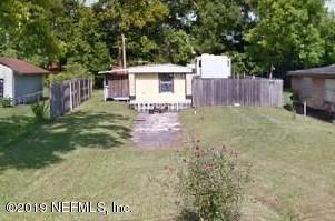 857 WYOLEN, JACKSONVILLE, FLORIDA 32254, 3 Bedrooms Bedrooms, ,1 BathroomBathrooms,Residential - mobile home,For sale,WYOLEN,974152