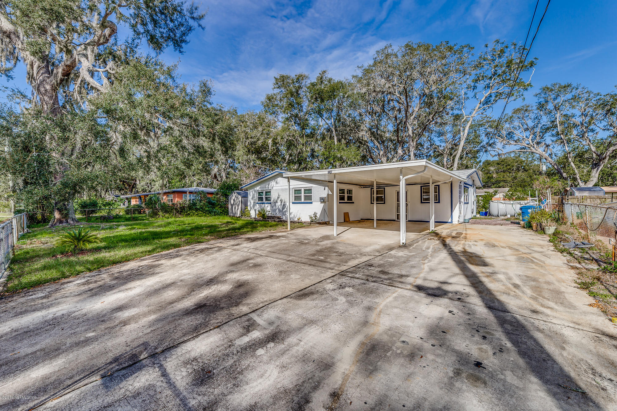 1149 PANUCO, JACKSONVILLE, FLORIDA 32233, 3 Bedrooms Bedrooms, ,2 BathroomsBathrooms,Residential - single family,For sale,PANUCO,974170