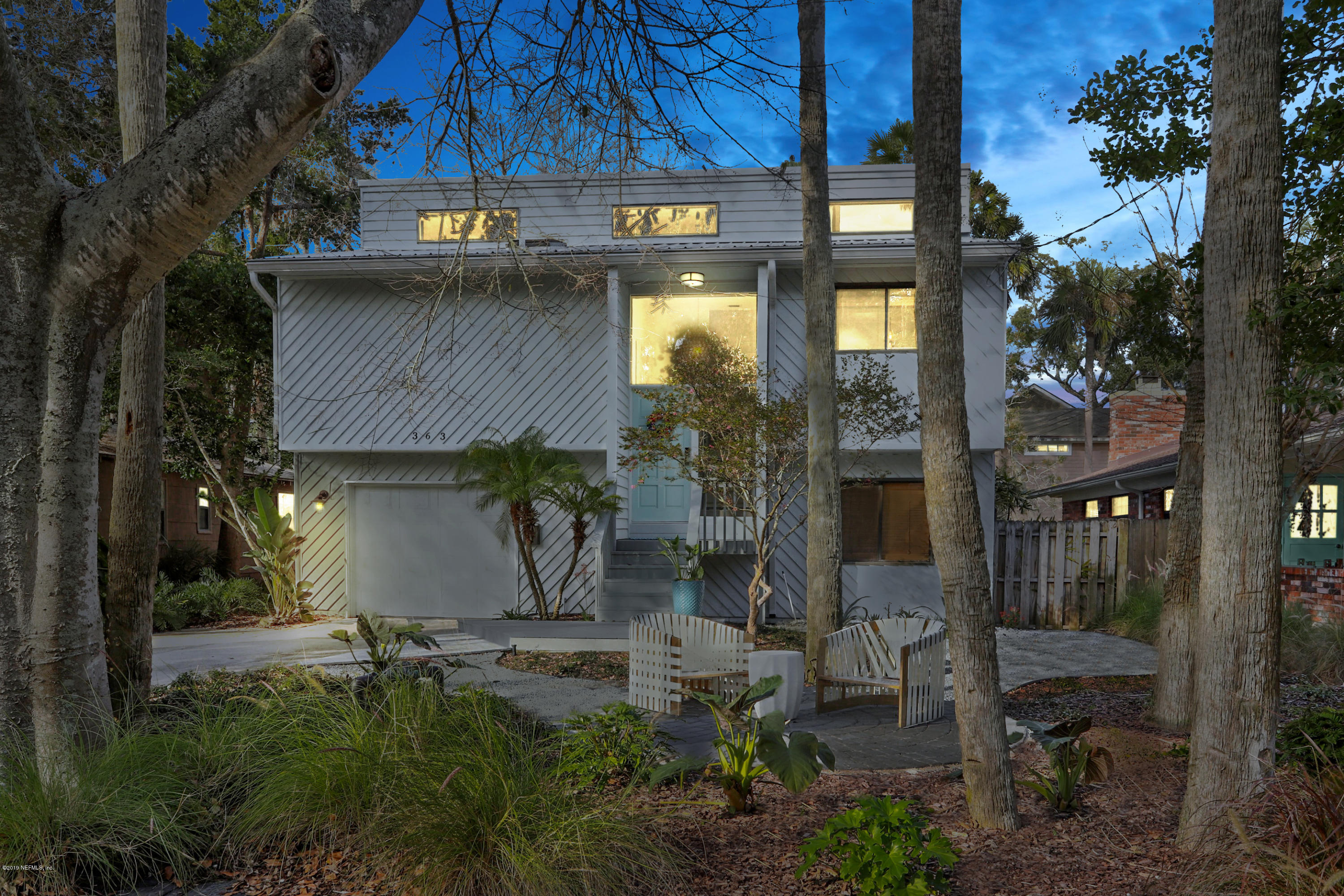 363 9TH, ATLANTIC BEACH, FLORIDA 32233, 4 Bedrooms Bedrooms, ,2 BathroomsBathrooms,Residential - single family,For sale,9TH,974179