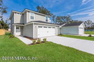 Photo of 8321 Thor St, Jacksonville, Fl 32216 - MLS# 974347