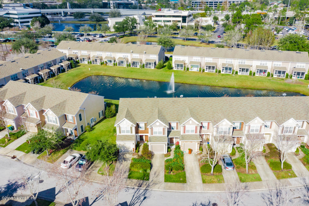 7192 STONELION, JACKSONVILLE, FLORIDA 32256, 3 Bedrooms Bedrooms, ,2 BathroomsBathrooms,Residential - townhome,For sale,STONELION,974159