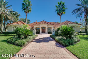 Photo of 269 Plantation Cir S, Ponte Vedra Beach, Fl 32082 - MLS# 974220