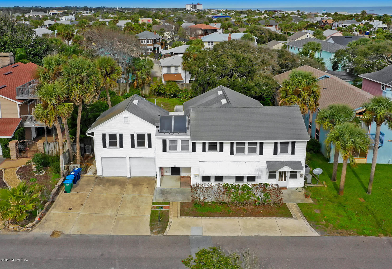 214 BOWLES, NEPTUNE BEACH, FLORIDA 32266, 5 Bedrooms Bedrooms, ,3 BathroomsBathrooms,Residential - single family,For sale,BOWLES,974268