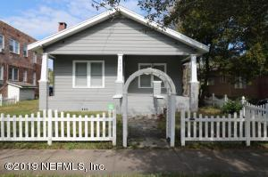 Photo of 2923 Post St, Jacksonville, Fl 32205 - MLS# 974293