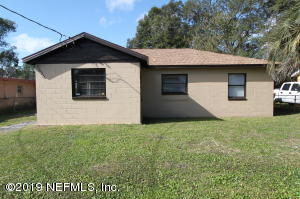Photo of 3636 Basil Rd, Jacksonville, Fl 32207 - MLS# 974308