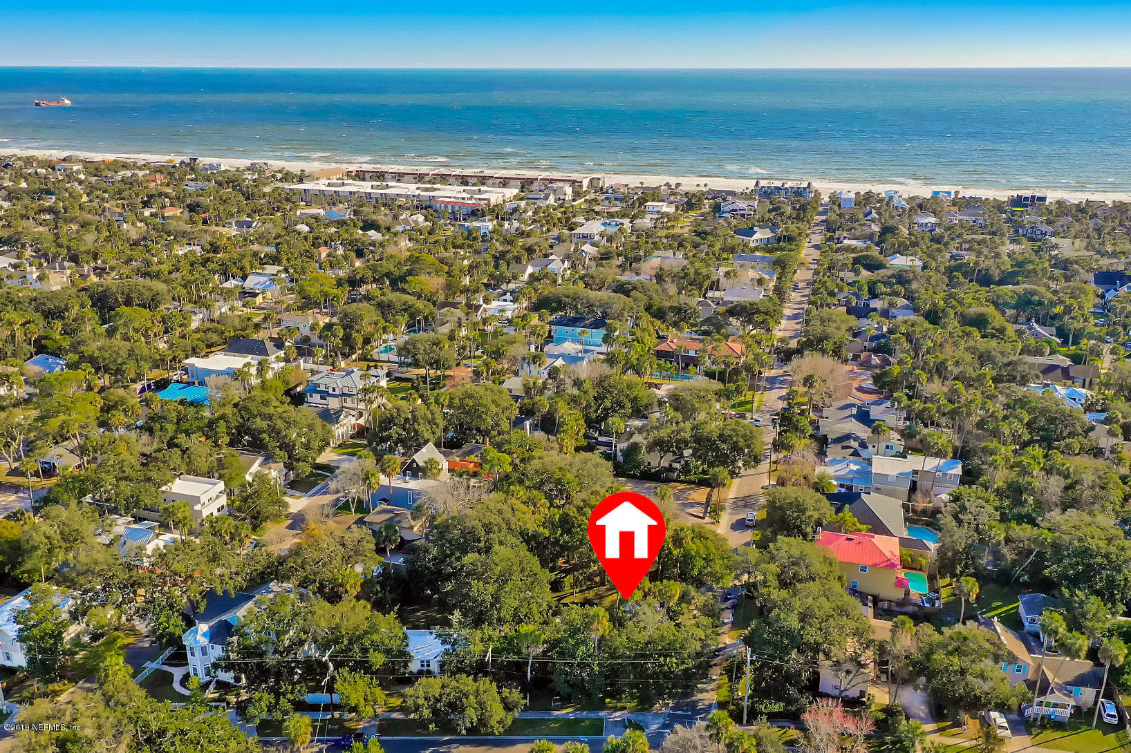 723 SHERRY, ATLANTIC BEACH, FLORIDA 32233, 4 Bedrooms Bedrooms, ,2 BathroomsBathrooms,Residential - single family,For sale,SHERRY,974490