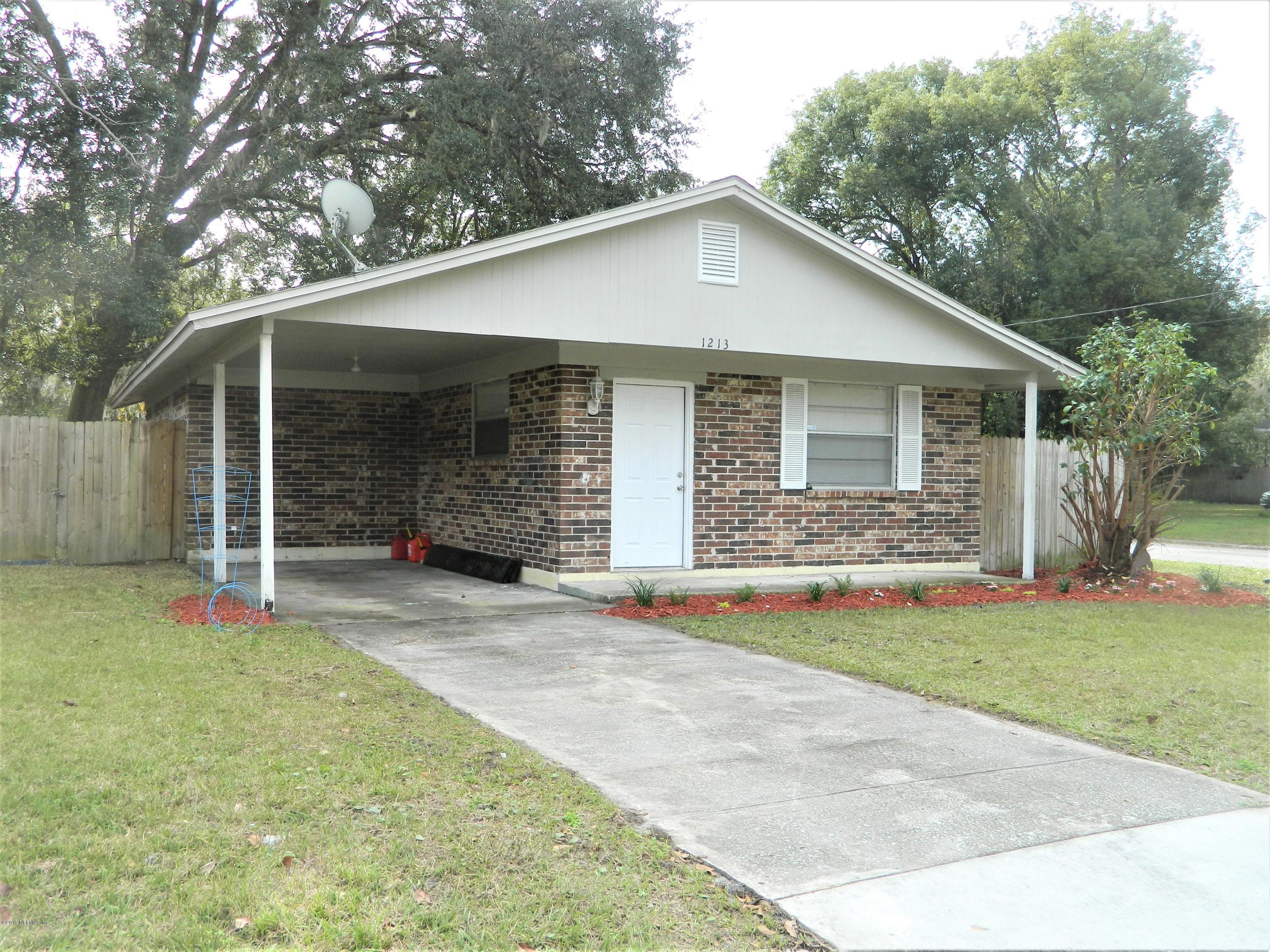 Photo of 1213 SPRUCE, GREEN COVE SPRINGS, FL 32043