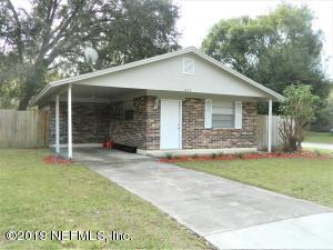 Photo of 1213 Spruce St, Green Cove Springs, Fl 32043 - MLS# 974384
