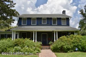 Photo of 1551 N Alexandria Pl, Jacksonville, Fl 32207 - MLS# 972974