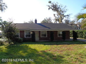 Photo of 3748 Rubin Rd, Jacksonville, Fl 32257 - MLS# 974402