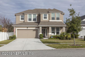 Photo of 144 Windstone Ln, Ponte Vedra, Fl 32081 - MLS# 974476