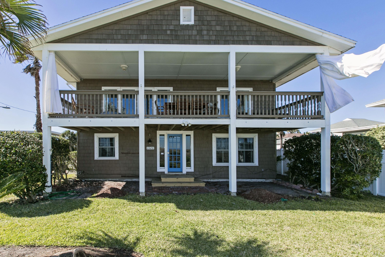 1320 OCEAN FRONT, NEPTUNE BEACH, FLORIDA 32266, 3 Bedrooms Bedrooms, ,2 BathroomsBathrooms,Residential - single family,For sale,OCEAN FRONT,974471