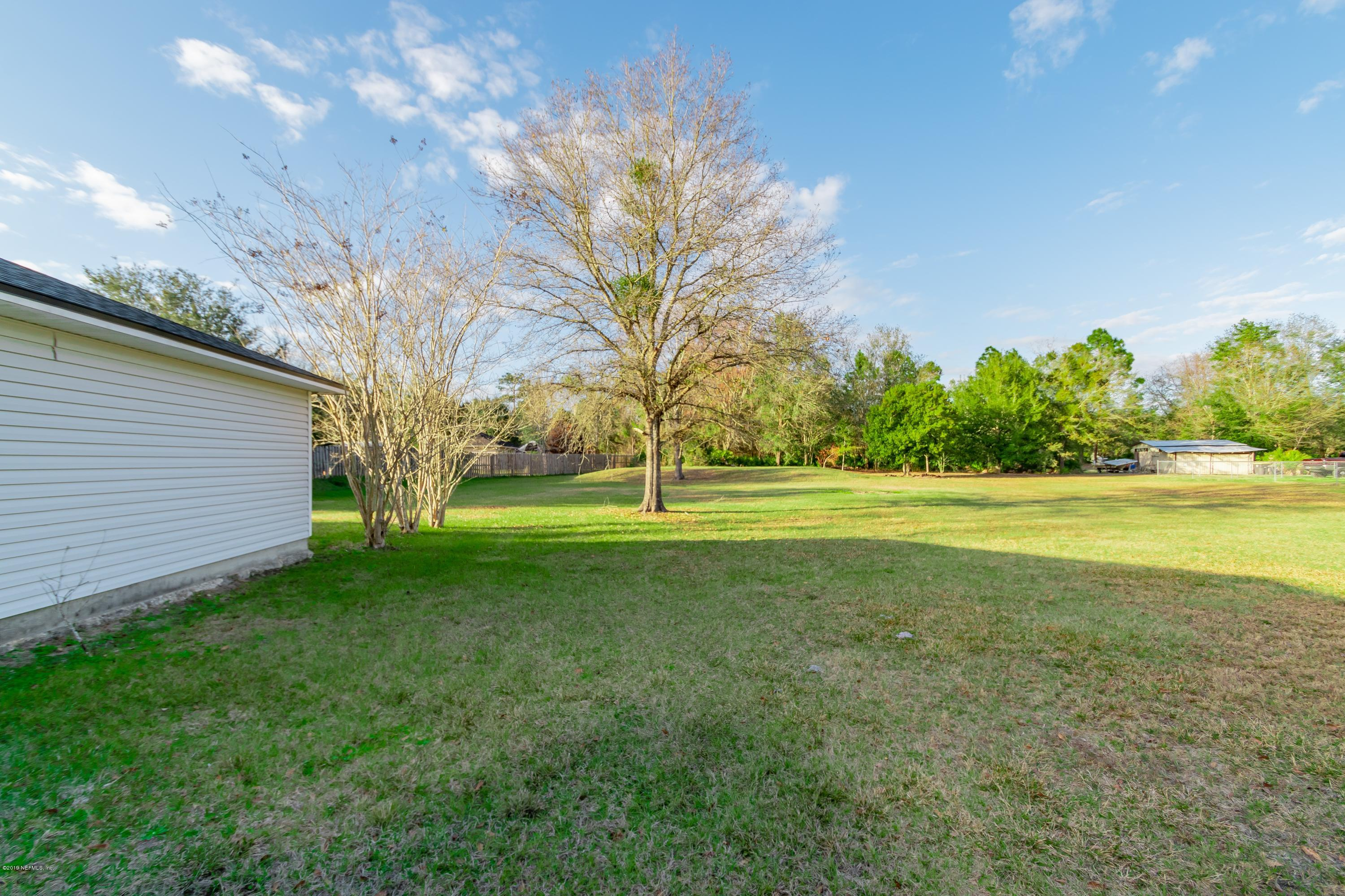 11367 OLD GAINESVILLE, JACKSONVILLE, FLORIDA 32221, 4 Bedrooms Bedrooms, ,2 BathroomsBathrooms,Residential - single family,For sale,OLD GAINESVILLE,974162
