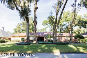 Photo of 2827 Forest Mill Ln, Jacksonville, Fl 32257 - MLS# 974972