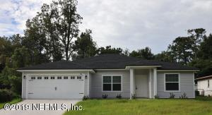 Photo of 5036 Yerkes St, Jacksonville, Fl 32205 - MLS# 974548