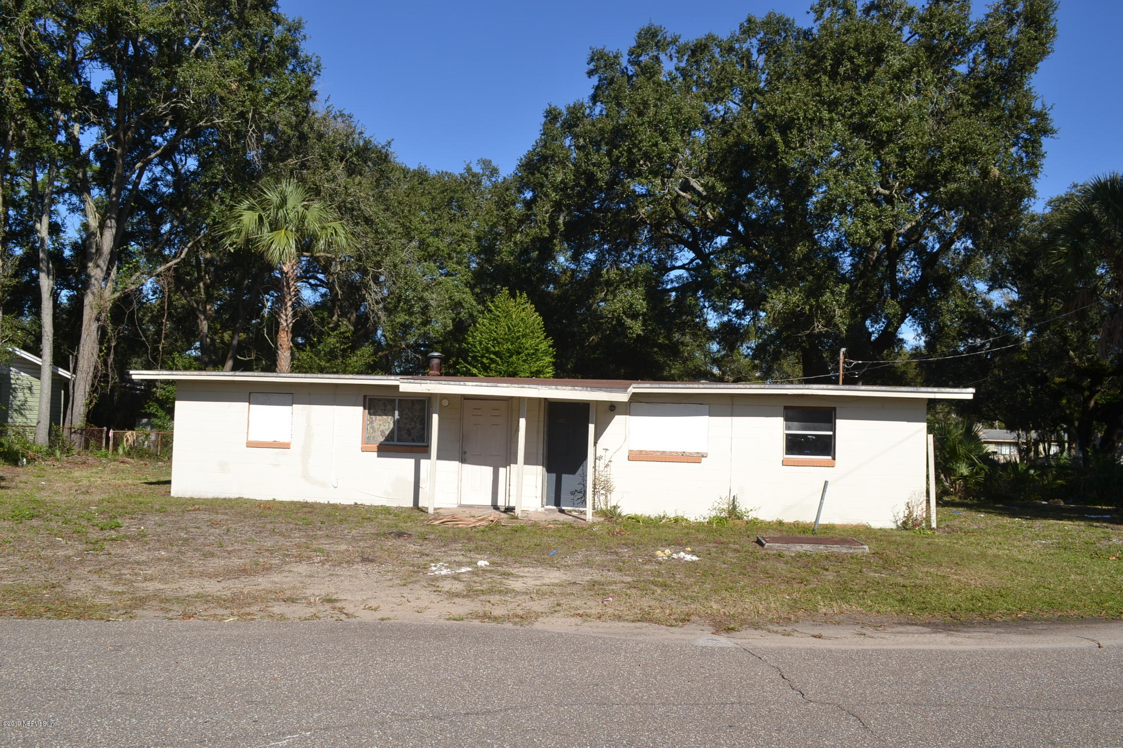 2048 THELMA, JACKSONVILLE, FLORIDA 32206, 4 Bedrooms Bedrooms, ,2 BathroomsBathrooms,Residential - single family,For sale,THELMA,974569