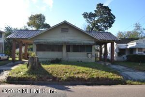 Photo of 664 W 17th St, Jacksonville, Fl 32206 - MLS# 974621