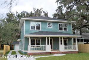 Photo of 2939 Algonquin Ave, Jacksonville, Fl 32210 - MLS# 972952