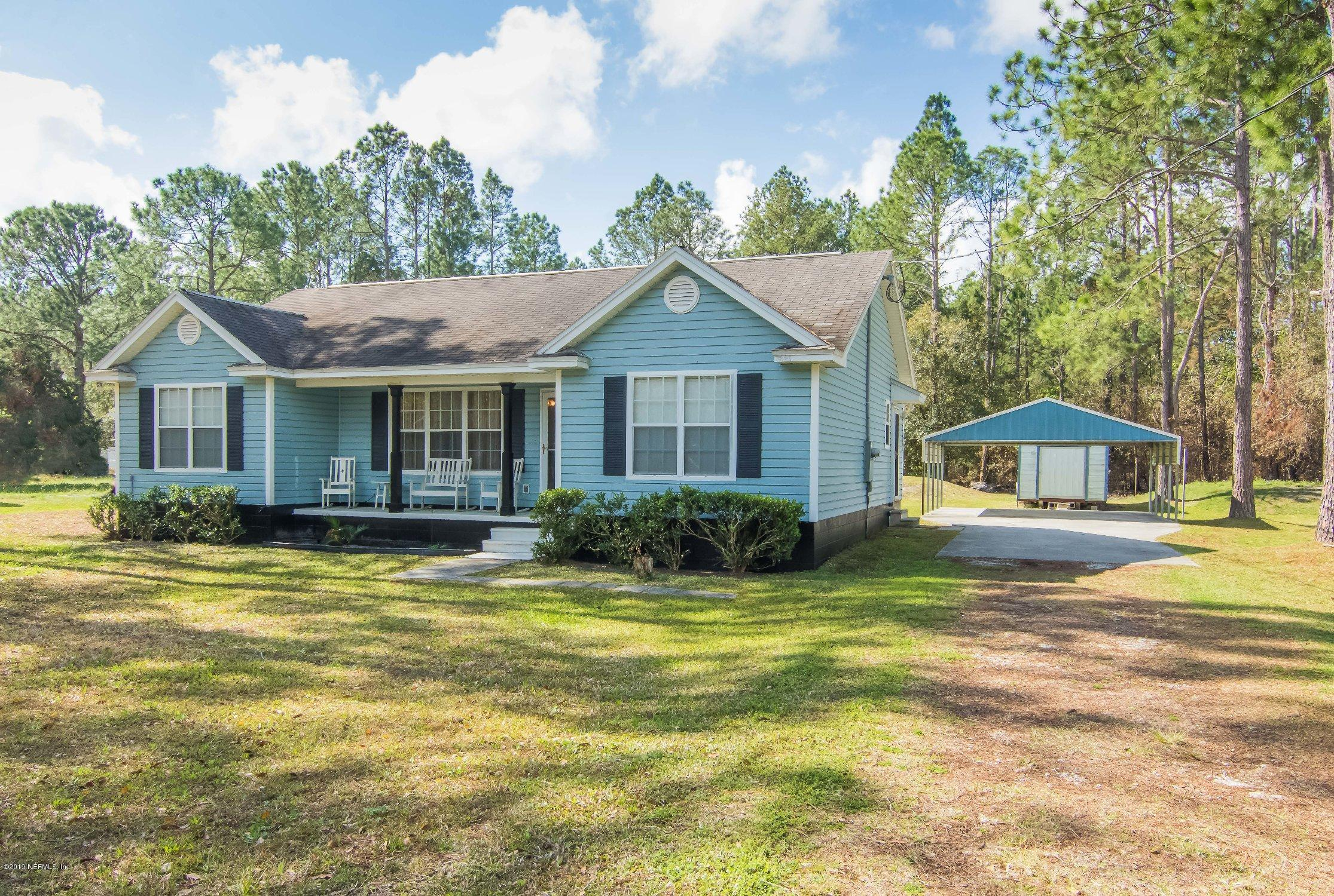 6345 ARMSTRONG, ELKTON, FLORIDA 32033, 3 Bedrooms Bedrooms, ,2 BathroomsBathrooms,Residential - single family,For sale,ARMSTRONG,974703