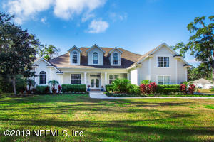 511 N WILDERNESS TRL, PONTE VEDRA BEACH, FL 32082